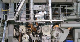 Conversion-machine